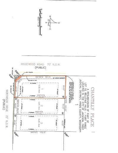 Jackson Residential Lots & Land For Sale: E Northside Dr