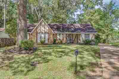 Jackson Single Family Home For Sale: 4725 Satinwood Rd