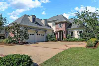 Flowood Single Family Home For Sale: 702 Chickasaw Dr South