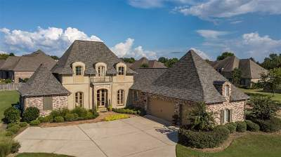 Madison Single Family Home For Sale: 110 Belle Terre Dr