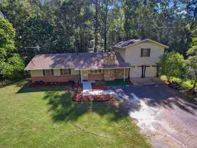 Smith County Single Family Home Contingent/Pending: 950 Scr 143