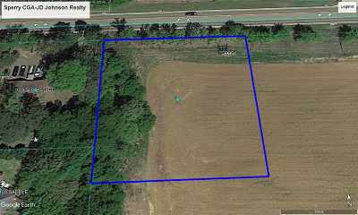 Madison County Residential Lots & Land For Sale: Gluckstadt Rd