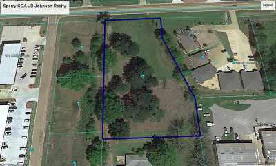 Madison County Residential Lots & Land For Sale: 01 Gluckstadt Rd