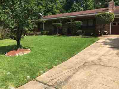 Jackson Single Family Home For Sale: 248 Lake Cove Dr