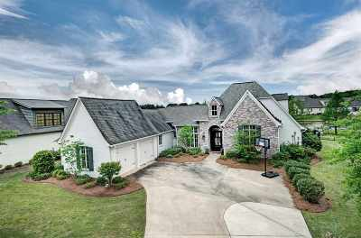 Madison MS Single Family Home For Sale: $489,900