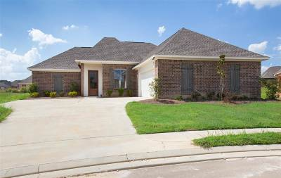 Madison County Single Family Home For Sale: 306 Woodscape Cv