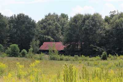 Hinds County, Madison County, Rankin County Residential Lots & Land For Sale: 18449 W Highway 18 Hwy