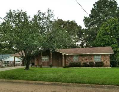 Rankin County Single Family Home For Sale: 2359 Upper Dr