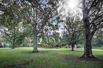 Madison County Single Family Home For Sale: 107 Gunter Rd