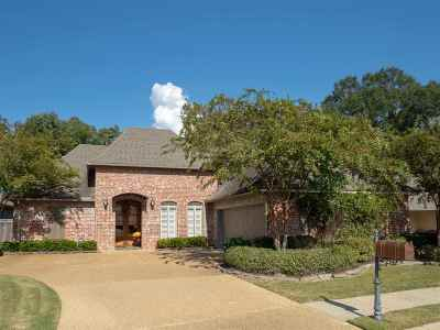 Flowood Single Family Home For Sale: 103 Tradition Pkwy
