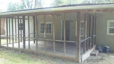 Hinds County Mobile/Manufactured For Sale: 520 E Browning Dr