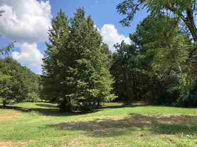 Florence, Richland Residential Lots & Land For Sale: E Tucker Rd