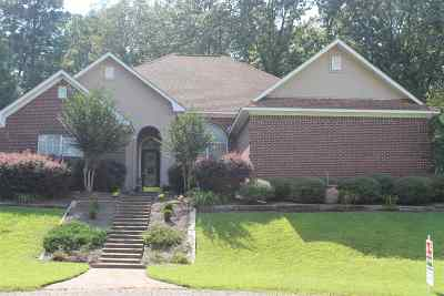 Hinds County, Madison County, Rankin County Single Family Home For Sale: 428 Devonport Cir