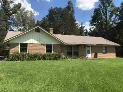 Simpson County Single Family Home For Sale: 600 Rexford Rd