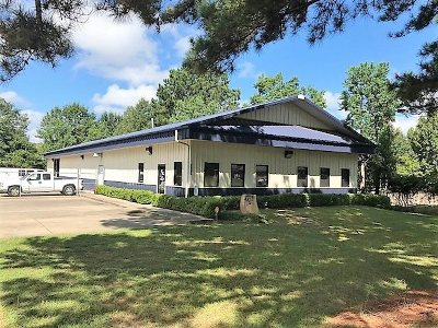 Rankin County Commercial For Sale: 125 Paul Truitt Ln