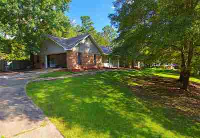 Brandon Single Family Home For Sale: 307 Hanley Cir