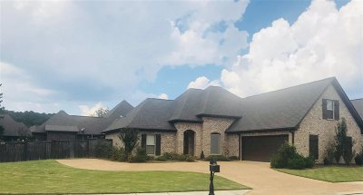 Single Family Home For Sale: 141 Grandeur Dr