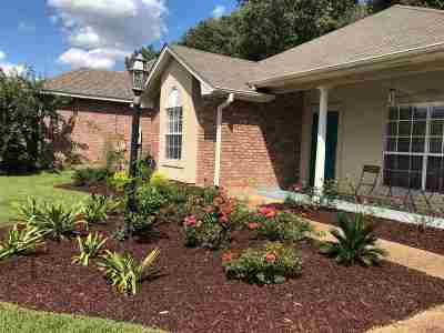 Clinton Single Family Home Contingent/Pending: 213 Twin Lakes South