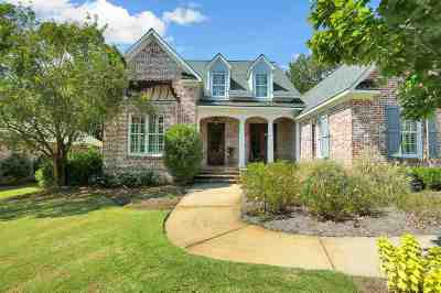 Madison Single Family Home Contingent/Pending: 233 Honours Dr