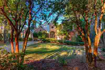 Madison Single Family Home For Sale: 100 Charleston Ln