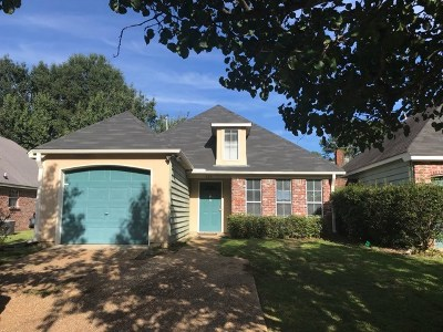 Madison County Single Family Home Contingent/Pending: 413 Friday Harbour