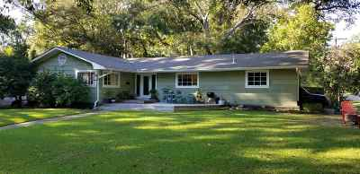 Hinds County Single Family Home For Sale: 960 Parkwood Pl