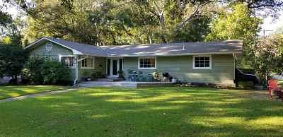 Jackson Single Family Home For Sale: 960 Parkwood Pl