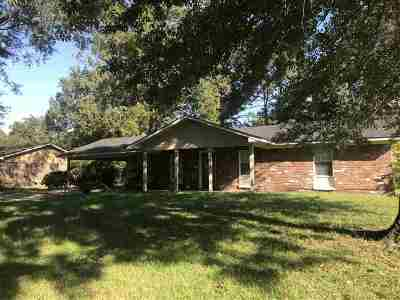 Hinds County Single Family Home For Sale: 314 N Canton Club Cir