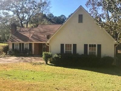 Byram Single Family Home For Sale: 113 Sage Hills Dr