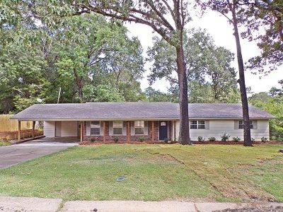 Clinton Single Family Home Contingent/Pending: 706 Pinehurst St