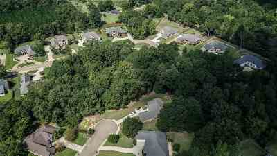 Clinton Residential Lots & Land For Sale: Ashton Pl
