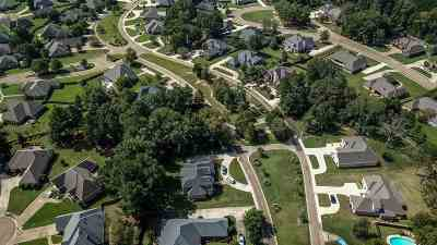 Clinton Residential Lots & Land For Sale: Grand Oak Blvd