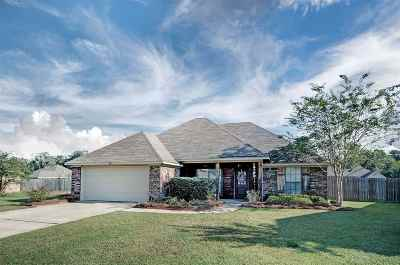 Rankin County Single Family Home For Sale: 408 Oak Park Cv