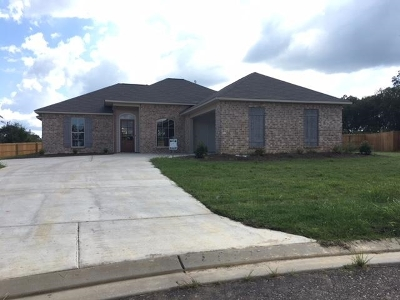 Hinds County Single Family Home For Sale: 412 Bald Cypress Cv