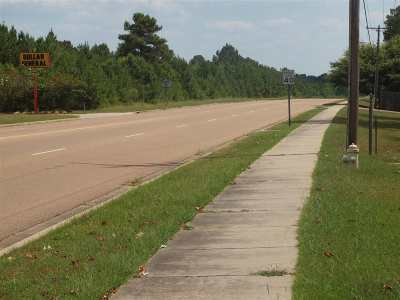 Jackson Residential Lots & Land Contingent/Pending: 80 Highway 18 Hwy