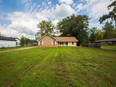 Hinds County Single Family Home For Sale: 308 Meadow Rd