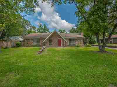 Hinds County Single Family Home For Sale: 4512 Ironwood Ln