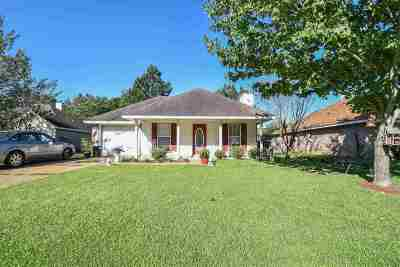 Byram Single Family Home Contingent/Pending: 39 Anna Cv