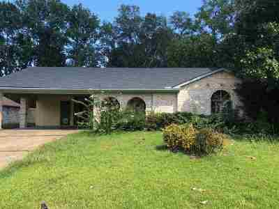 Clinton Single Family Home Contingent/Pending: 806 Cherry Ridge Dr