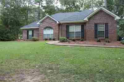 Florence, Richland Single Family Home Contingent/Pending: 2228 Tarance Ln