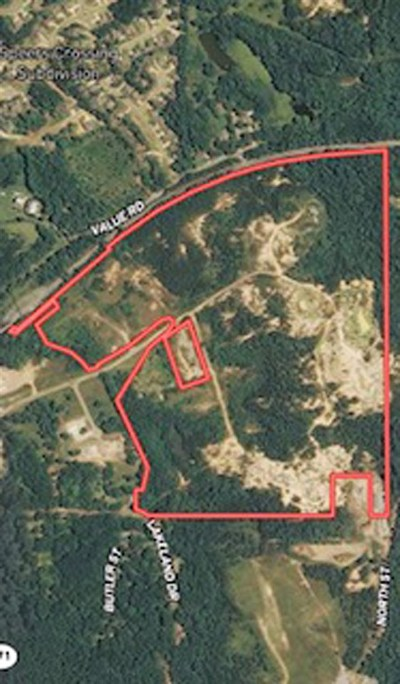 Brandon Residential Lots & Land For Sale: Hwy 471