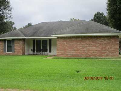 Byram Single Family Home For Sale: 321 Willow Bay Dr