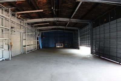 Hinds County Commercial For Sale: 2502 Bailey Ave