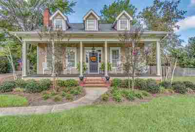 Rankin County Single Family Home For Sale: 911 Tetbury Pl