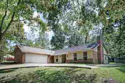 Rankin County Single Family Home Contingent/Pending: 119 Eldorado Cir