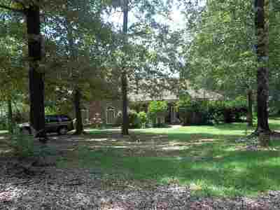 Madison County Single Family Home Contingent/Pending: 109 Clarkdell Rd
