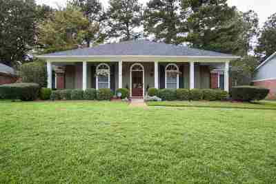 Ridgeland Single Family Home Contingent/Pending: 137 Trace Ridge Dr