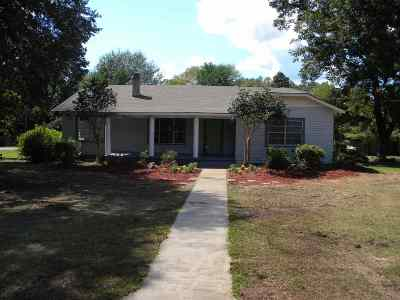 Taylorsville Single Family Home For Sale: 311 Spring St