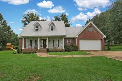 Rankin County Single Family Home For Sale: 735 Hwy 468