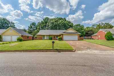 Ridgeland Single Family Home Contingent/Pending: 297 Longmeadow Dr